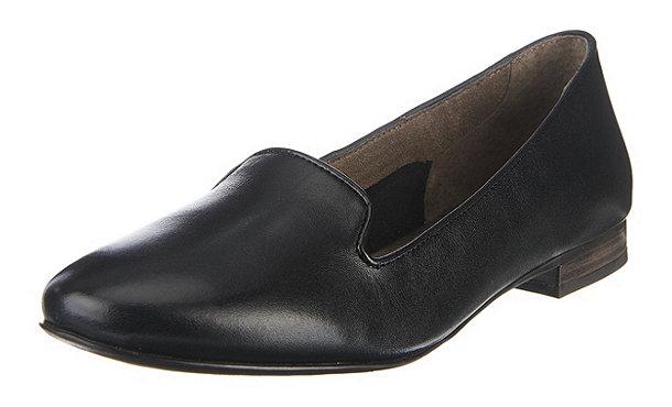 tamaris slipper schwarz im shop von mirapodo mirapodo. Black Bedroom Furniture Sets. Home Design Ideas