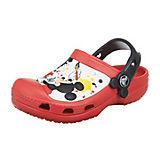 Mickey MOUSE Kinderschuhe Mickey Paint Splatter