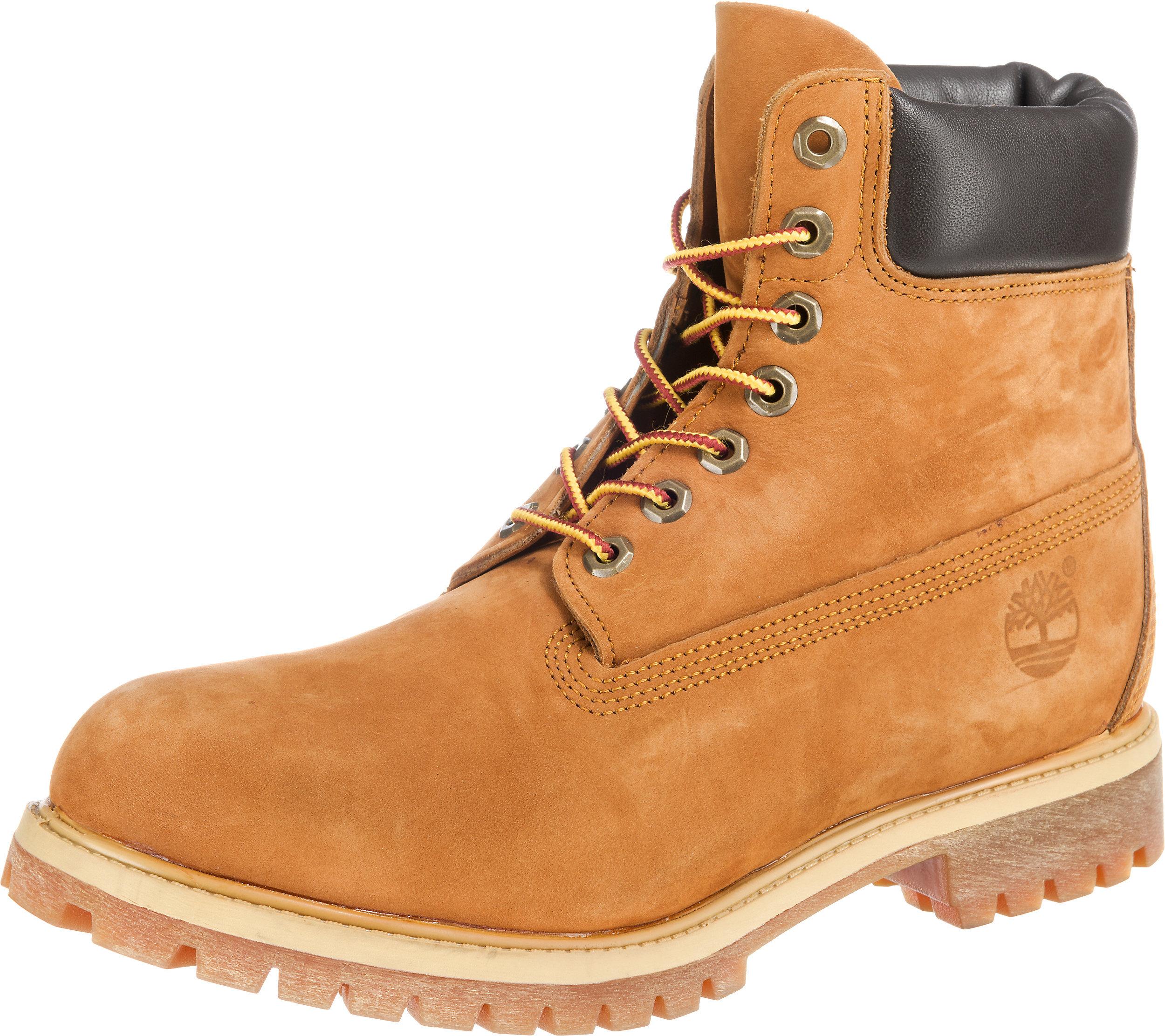 Schuhe Timberland Herren
