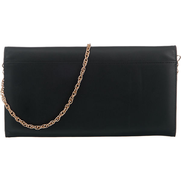 BUFFALO Abendtasche schwarz