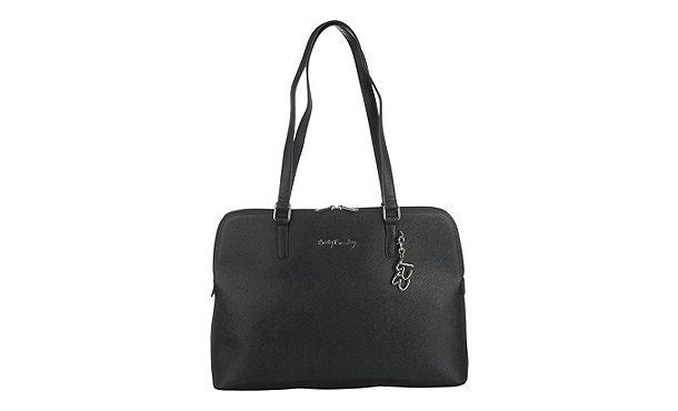 betty barclay handtasche schwarz im shop von mirapodo mirapodo. Black Bedroom Furniture Sets. Home Design Ideas