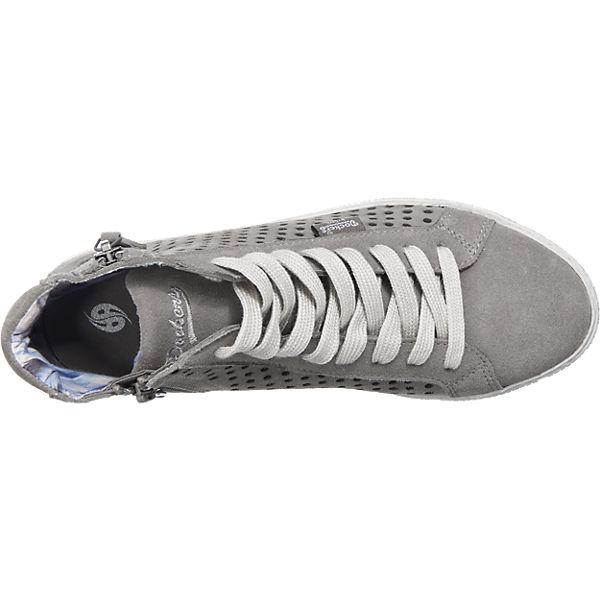 Dockers by Gerli Laureen Sneakers grau