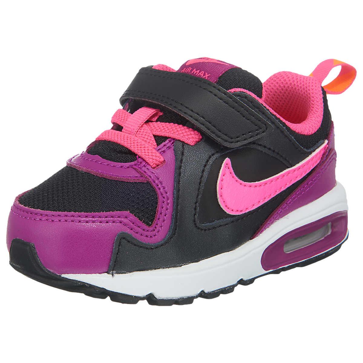 NIKE Air Max Trax Sneaker für Kinder lila Mädchen