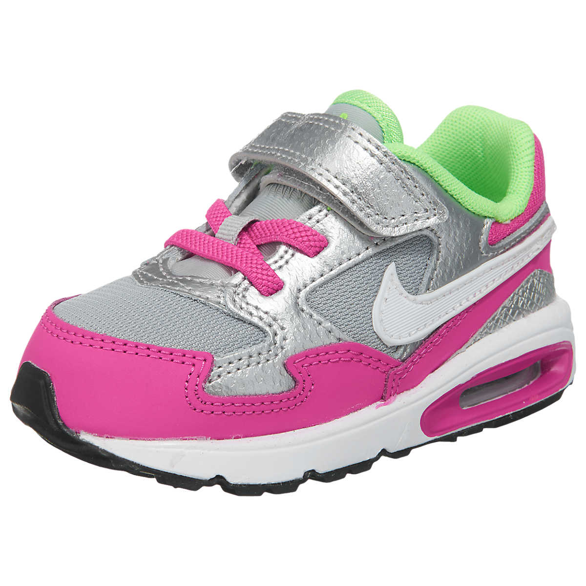 NIKE Air Max St Sneaker für Kinder pink Mädchen