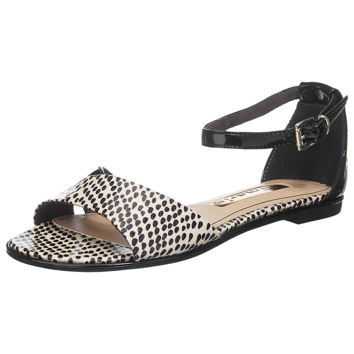tamaris irene sandaletten schwarz bei mirapodo g nstig schnell einkaufen. Black Bedroom Furniture Sets. Home Design Ideas