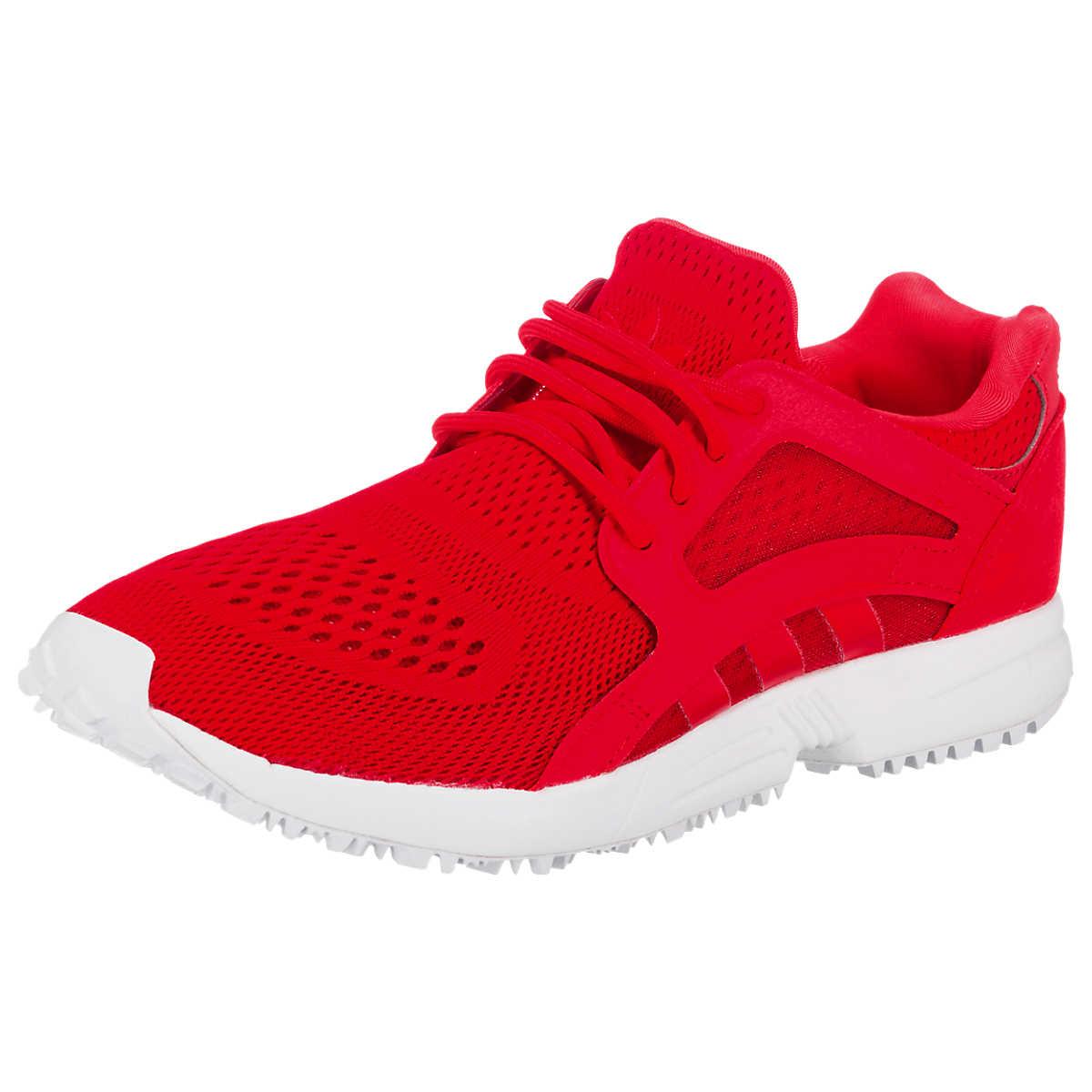 Artikel klicken und genauer betrachten! - Die adidas Originals Racer Lite Em W Sneakers ist ein echtes Fliegengewicht und trägt sich deshalb besonders angenehm. Das textile Obermaterial ist atmungsaktiv und sorgt so für ein ausgewogenes Fußkl[...]. Weitere Informationen finden Sie unter mirapodo.de. | im Online Shop kaufen