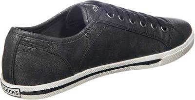 ... Dockers by Gerli 27CH247-680155 Sneakers schwarz-kombi ...