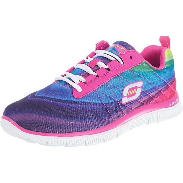 SKECHERS Flex AppealPretty Please Sneakers mehrfarbig