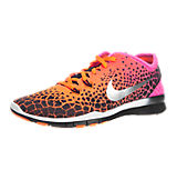 Nike Performance Free 5.0 Trainer Fit 5 Print Sportschuhe