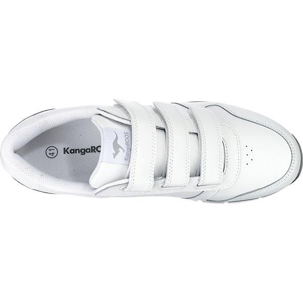 K-BlueRun 700 V B Sneakers Low weiß