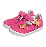 Kinder Ballerinas, Weite M pink