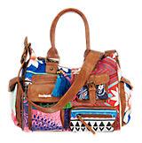 Desigual London Medium Happy Bazar Handtasche