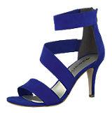 Tamaris Myrsine Sandaletten blau