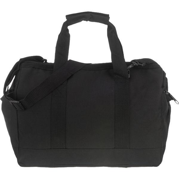 fabrizio Sporttasche schwarz