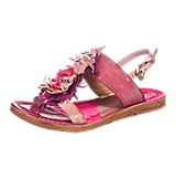 A.S.98 Sandaletten rosa