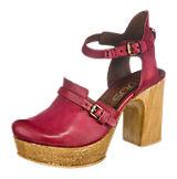 MJUS Sandaletten bordeaux