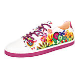 Desigual HAPPYNESS Sneakers rot