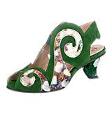 Lisa Tucci Sandaletten grün-kombi