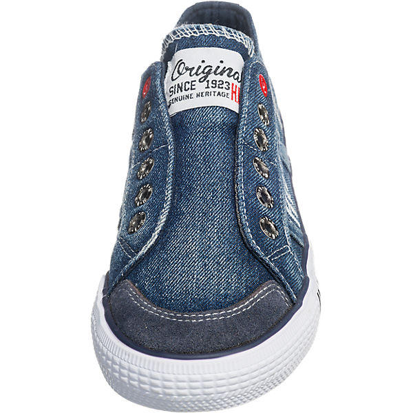 H.I.S. Sneakers dunkelblau