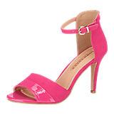 BUFFALO Sandaletten pink