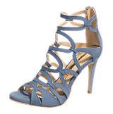 BUFFALO Sandaletten blau