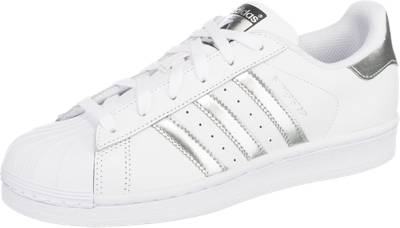 adidas superstar damen weiß 38