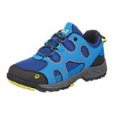 Kinder Outdoorschuhe CROSSWIND LOW