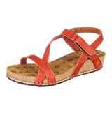 *art Pompei Sandaletten rot
