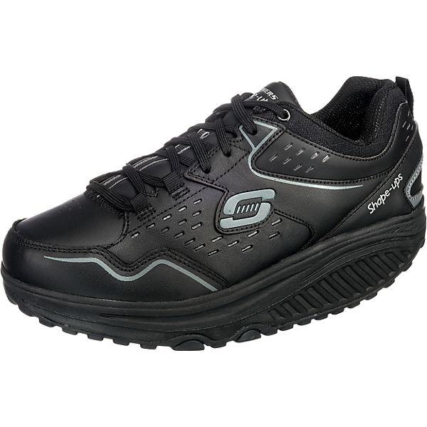 SKECHERS Shape-Ups 2.0-Perfect Comfort Sneakers schwarz