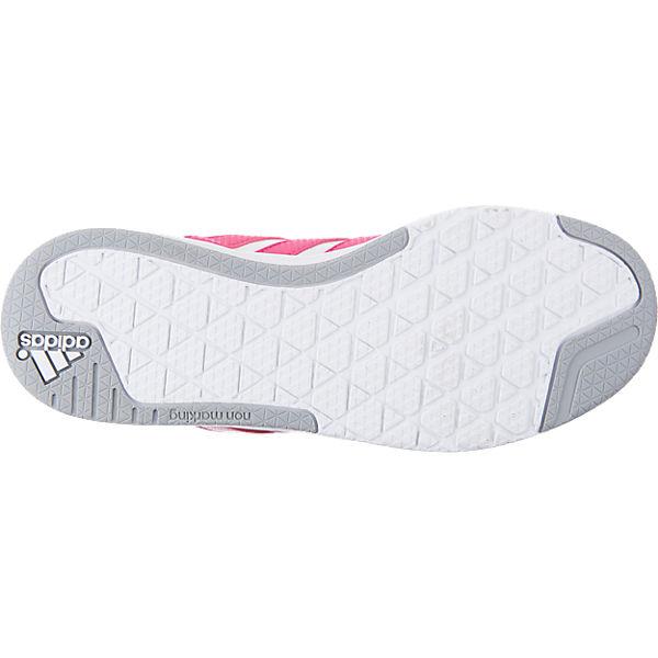 adidas Sneakers LK pink Kinder Performance Trainer nwPRw0fAOq