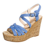 Unisa Mencia Sandaletten blau