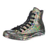 CONVERSE Chuck Taylor All Star Hi Sneakers mehrfarbig