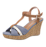 SPROX Sandaletten blau