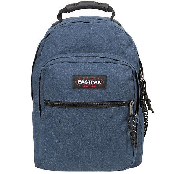 EASTPAK Campus Egghead 15 Rucksack 43 cm Laptopfach blau