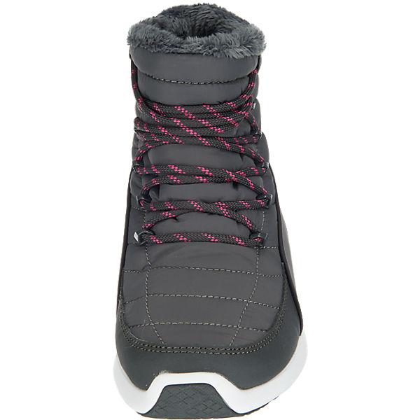 PUMA ST Winter Boot Stiefeletten grau-kombi