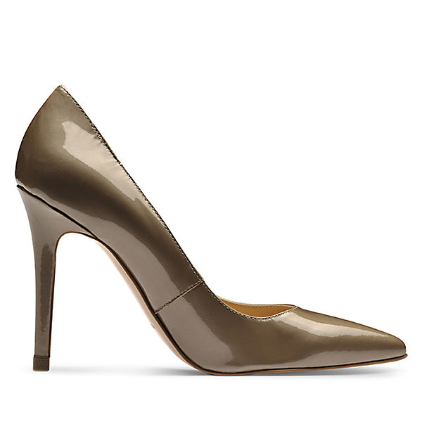 Evita Shoes Pumps hellbraun
