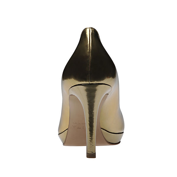 Evita Shoes Pumps gold