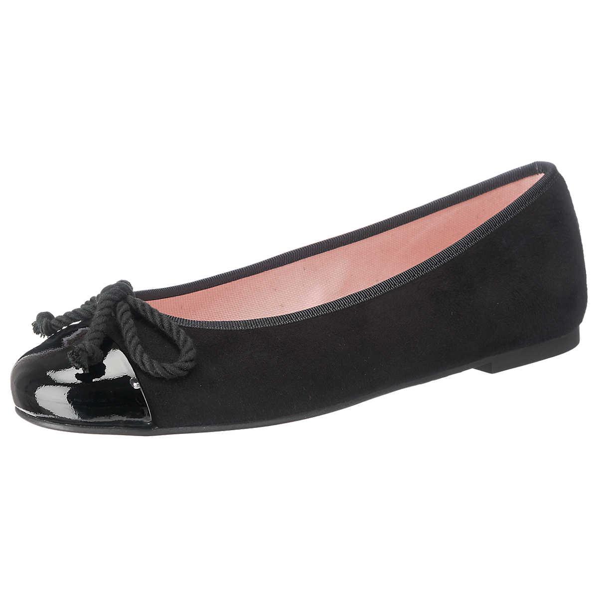 Pretty Ballerinas Ballerinas schwarz - Pretty Ballerinas - Ballerinas - Schuhe - mirapodo.de