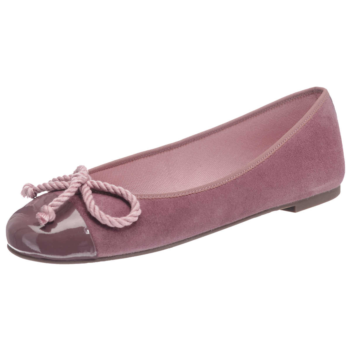 Pretty Ballerinas Ballerinas rosa - Pretty Ballerinas - Ballerinas - Schuhe - mirapodo.de