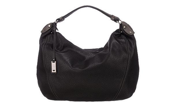 tom tailor joni handtasche schwarz im shop von mirapodo mirapodo. Black Bedroom Furniture Sets. Home Design Ideas