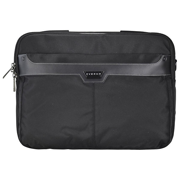 Everki Tempo 13,3 Aktentasche 40 cm Laptopfach schwarz