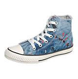 Chuck Tailor All Star Denim Sneakers für Kinder