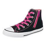 Chuck Tailor All Star Side Zip Sneakers für Mädchen