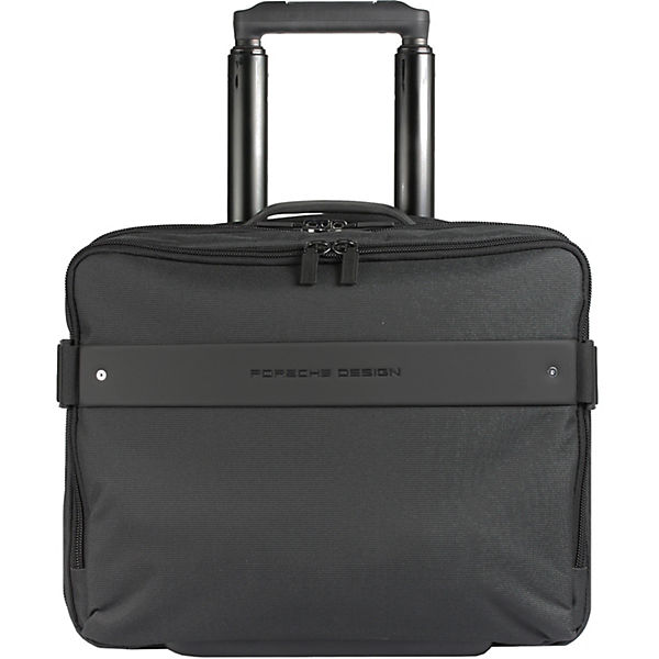 porsche design porsche design cargon 2 5 briefbag m aktentasche 43 cm grau nylon mirapodo. Black Bedroom Furniture Sets. Home Design Ideas