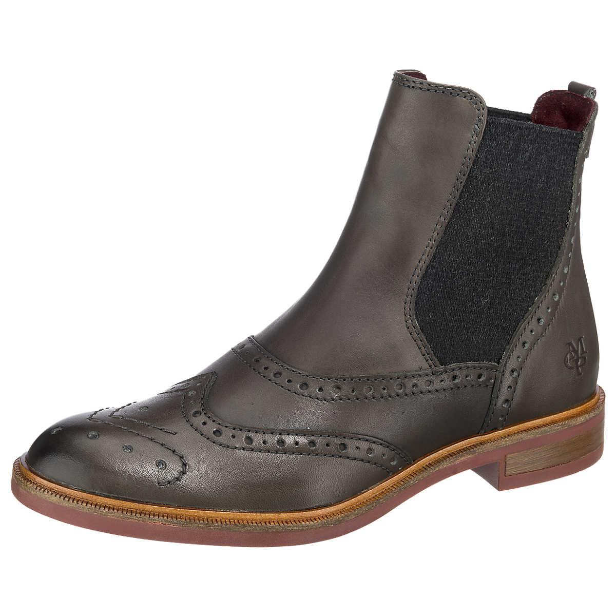 MARC O�´POLO Stiefeletten grau - Marc O�´Polo - Stiefeletten - Schuhe - mirapodo.de