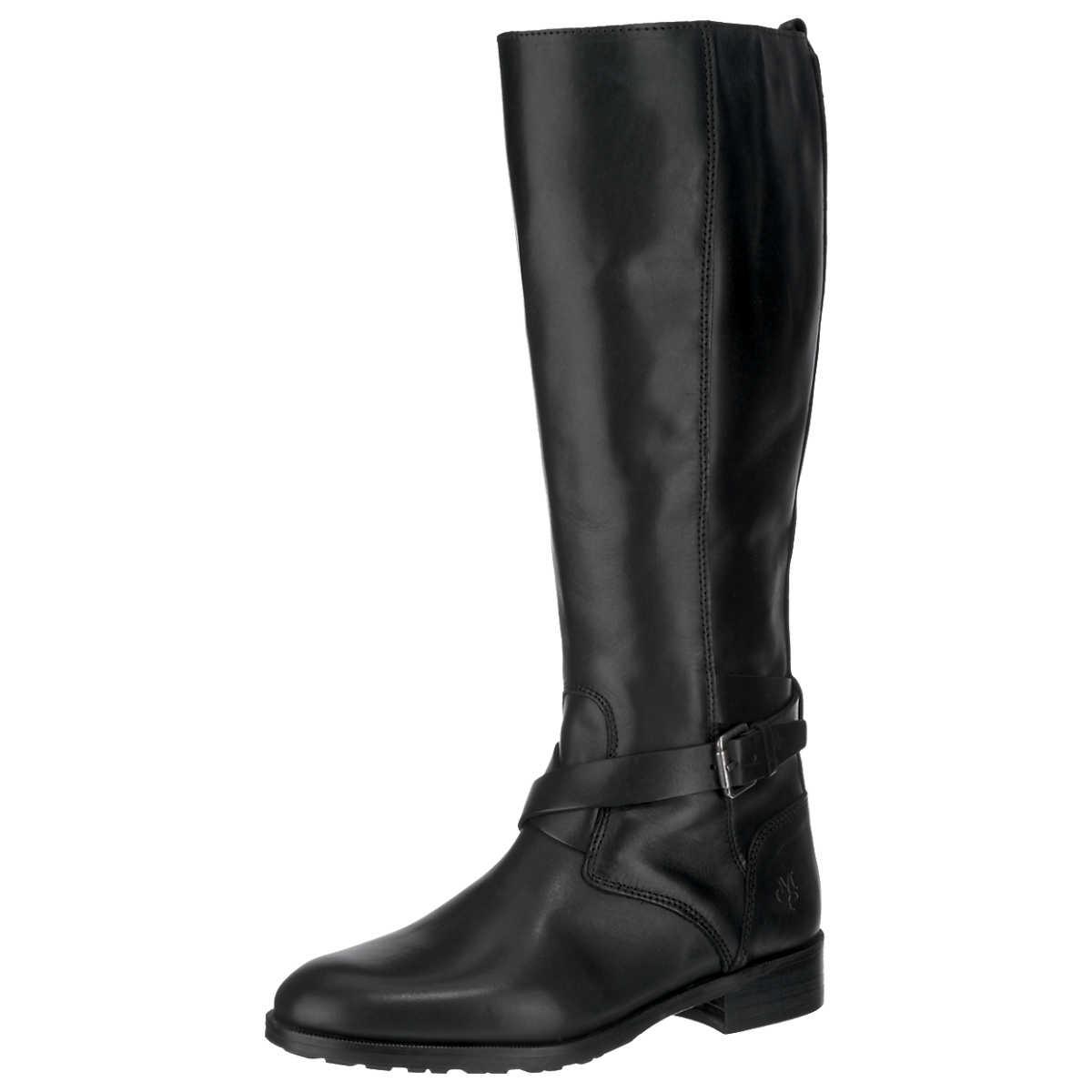 MARC O�´POLO Stiefel schwarz - Marc O�´Polo - Stiefel - Schuhe - mirapodo.de