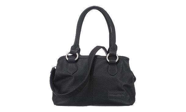 fritzi aus preu en edda handtasche schwarz im shop von mirapodo. Black Bedroom Furniture Sets. Home Design Ideas