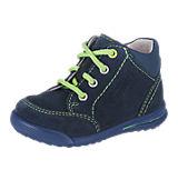 Lauflernschuhe, Weite S2 für schmale Füße blau