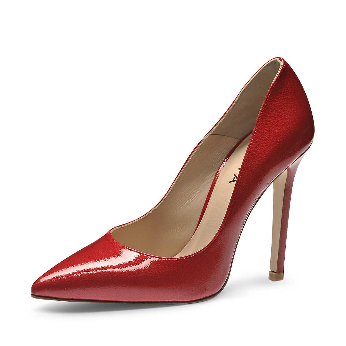 Evita Shoes Pumps rot - Evita Shoes - Pumps - Schuhe - mirapodo.de