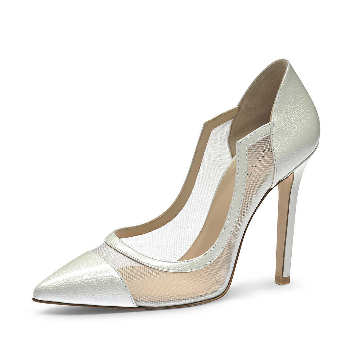 Evita Shoes Pumps weiÃ?Â? - Evita Shoes - Pumps - Schuhe - mirapodo.de